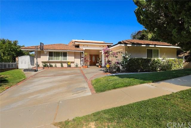1636 Fox Glen Drive, Diamond Bar, CA 91765 (#TR19108622) :: Keller Williams Temecula / Riverside / Norco