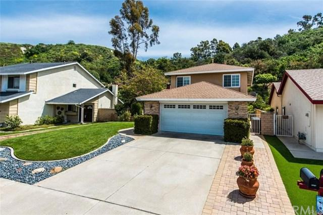 21656 Vintage Way, Lake Forest, CA 92630 (#OC19119231) :: California Realty Experts