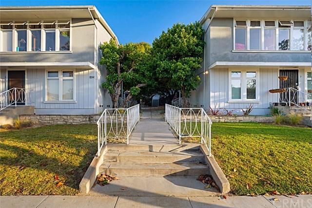 1014 E Carson Street #14, Long Beach, CA 90807 (#RS19118830) :: California Realty Experts