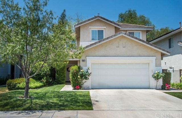26527 Isabella, Canyon Country, CA 91351 (#SR19119539) :: California Realty Experts