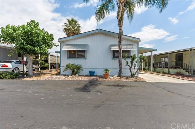 26871 Alessandro Boulevard #85, Moreno Valley, CA 92555 (#IV19110701) :: California Realty Experts