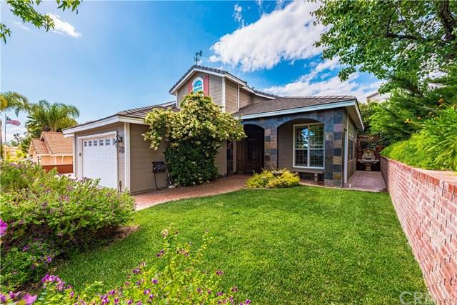 22850 Sheffield Court, Wildomar, CA 92595 (#SW19117329) :: California Realty Experts