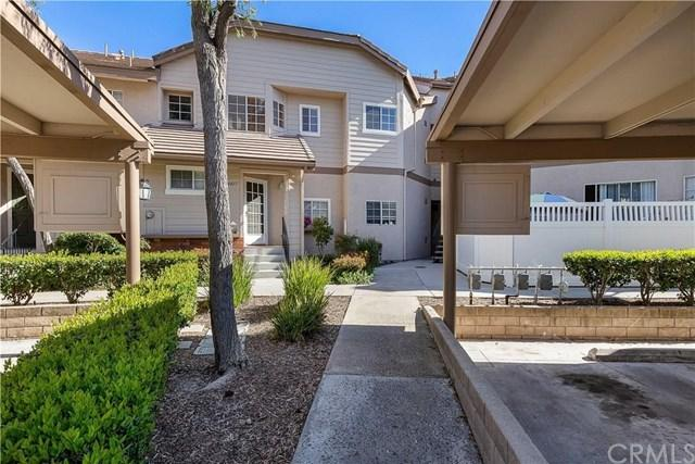 24419 Marquis Court #274, Laguna Hills, CA 92653 (#OC19118499) :: Doherty Real Estate Group
