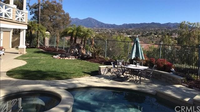 24 Peony Way, Trabuco Canyon, CA 92679 (#OC19119469) :: California Realty Experts