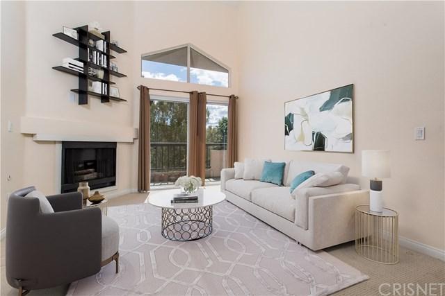 21520 Burbank Boulevard #301, Woodland Hills, CA 91367 (#SR19117467) :: Keller Williams Temecula / Riverside / Norco