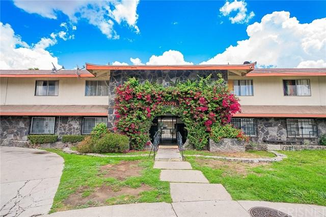 10707 New Haven Street #1, Sun Valley, CA 91352 (#SR19118391) :: California Realty Experts