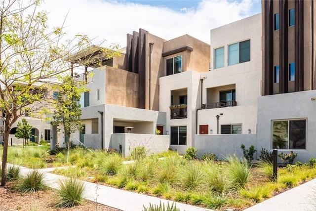 160 Harringay, Irvine, CA 92618 (#OC19119533) :: The Najar Group