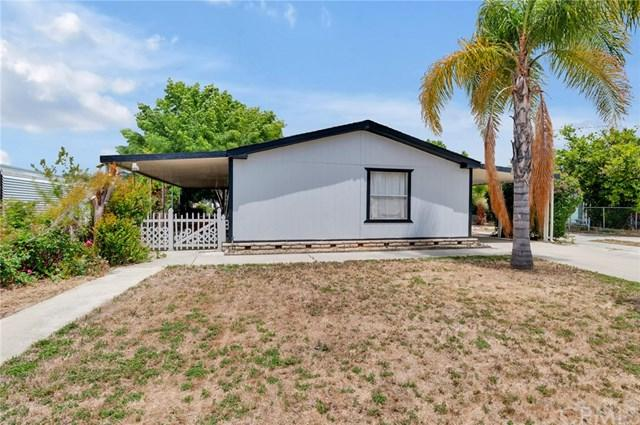 43432 Ballew Way, Hemet, CA 92544 (#CV19119572) :: California Realty Experts