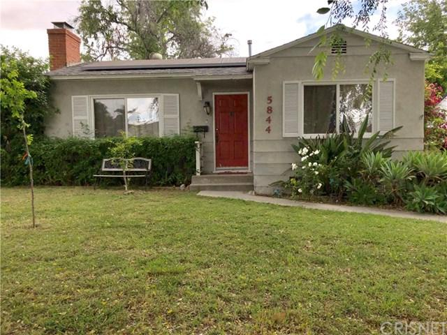 5844 Riverton Avenue, North Hollywood, CA 91601 (#SR19118594) :: RE/MAX Innovations -The Wilson Group