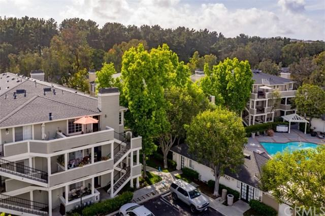 23412 Pacific Park Drive 18I, Aliso Viejo, CA 92656 (#LG19118612) :: California Realty Experts