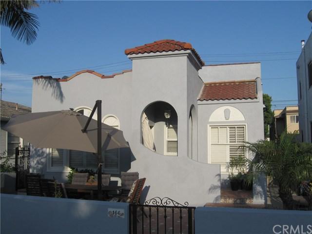 166 Park Avenue, Long Beach, CA 90803 (#PW19119620) :: California Realty Experts