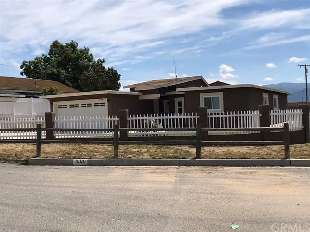 1598 1st Street, Norco, CA 92860 (#DW19119639) :: California Realty Experts