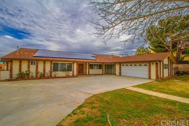 42026 Silver Puffs Drive, Lancaster, CA 93536 (#SR19119628) :: California Realty Experts