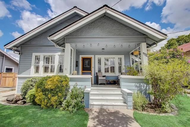 432 15th Street, San Jose, CA 95112 (#ML81753069) :: California Realty Experts