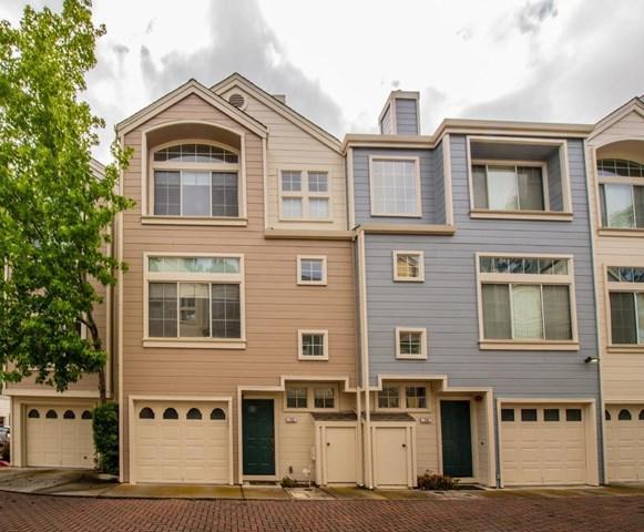 979 Pinto Palm Terrace #15, Sunnyvale, CA 94087 (#ML81753085) :: California Realty Experts