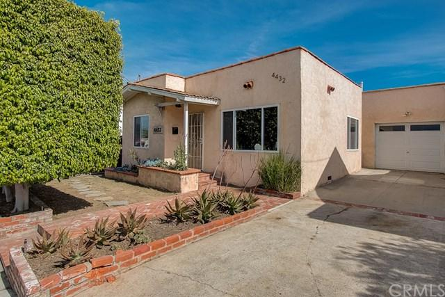 4432 E 4th Street, Long Beach, CA 90814 (#PW19086409) :: California Realty Experts