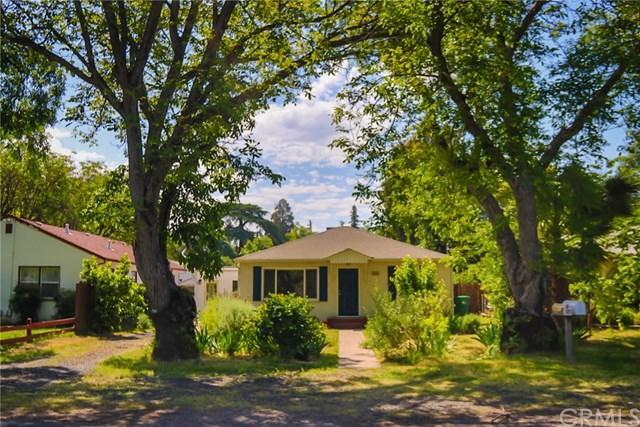 385 E 10th Avenue, Chico, CA 95926 (#SN19110304) :: California Realty Experts