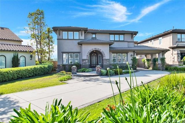 1 Winslow Street, Ladera Ranch, CA 92694 (#PW19113964) :: California Realty Experts