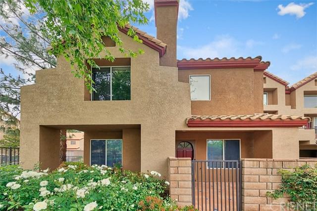 28114 Seco Canyon Road #60, Saugus, CA 91390 (#SR19119724) :: California Realty Experts