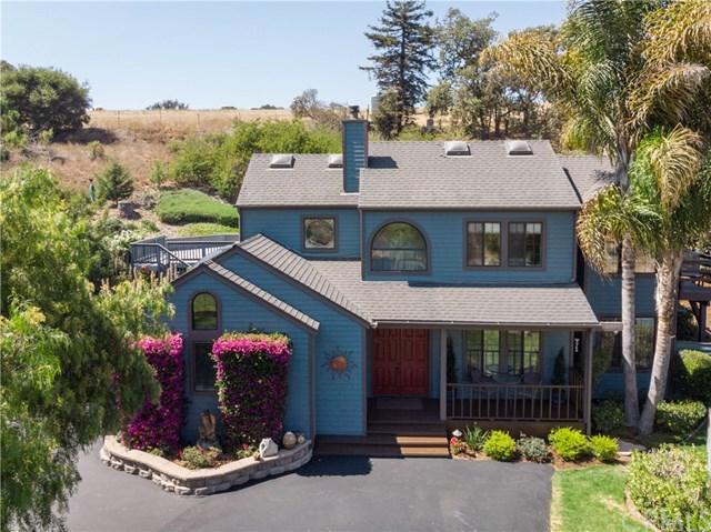 2225 Huasna Road, Arroyo Grande, CA 93420 (#SC19119725) :: California Realty Experts