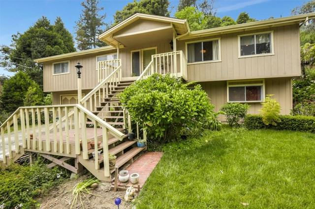 1910 Day Valley Road, Aptos, CA 95003 (#ML81753091) :: California Realty Experts