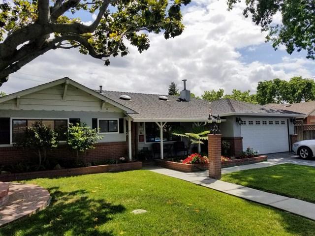 2366 Warburton Avenue, Santa Clara, CA 95050 (#ML81753088) :: California Realty Experts