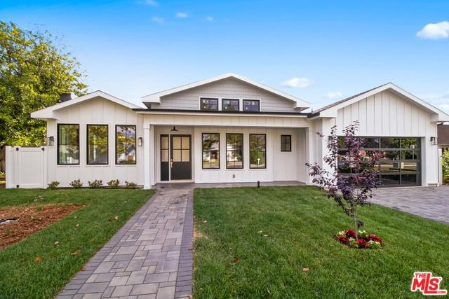 4949 Libbit Avenue, Encino, CA 91436 (#19467530) :: Ardent Real Estate Group, Inc.