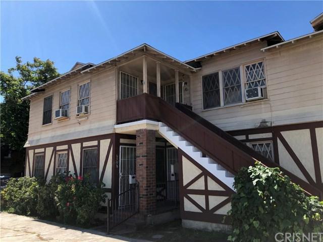 6356 Murietta Avenue, Van Nuys, CA 91401 (#SR19118131) :: Ardent Real Estate Group, Inc.
