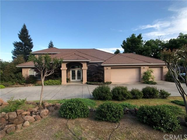3159 Canyon Oaks, Chico, CA 95928 (#SN19118721) :: California Realty Experts