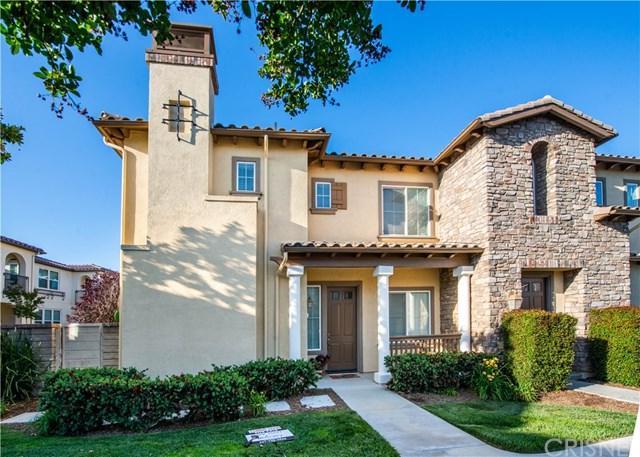 23925 Brescia Drive, Valencia, CA 91354 (#SR19119637) :: California Realty Experts