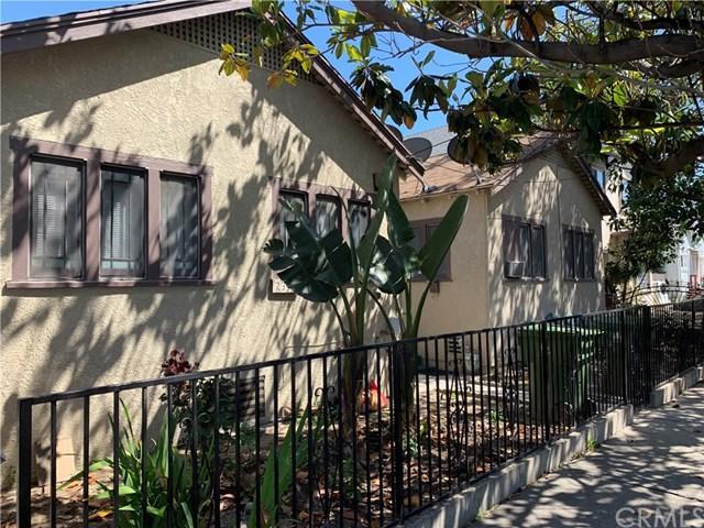 234 N Burlington Avenue, Los Angeles (City), CA 90026 (#SB19119673) :: RE/MAX Masters