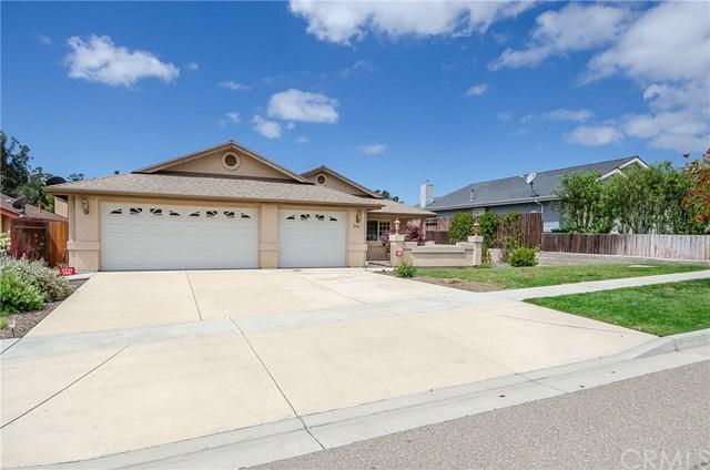 660 Honey Grove Lane, Nipomo, CA 93444 (#PI19119754) :: California Realty Experts
