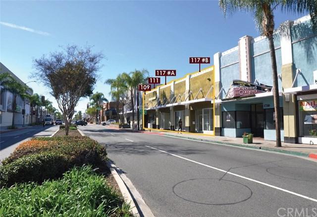 109 Main, Alhambra, CA 91801 (#AR19119783) :: California Realty Experts