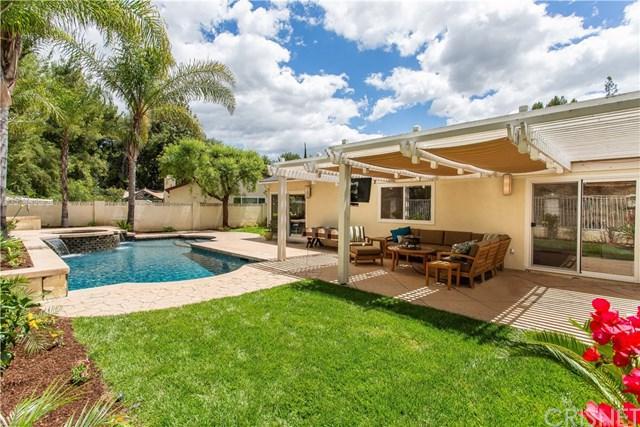 8422 Samra Drive, West Hills, CA 91304 (#SR19117946) :: Ardent Real Estate Group, Inc.