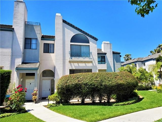 8413 Hannum Avenue, Culver City, CA 90230 (#PW19118380) :: PLG Estates