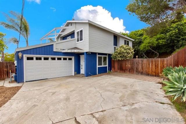 1912 Shirley Lane, Lemon Grove, CA 91945 (#190028014) :: Fred Sed Group