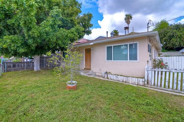 855 Galopago St, Spring Valley, CA 91977 (#190028019) :: Bob Kelly Team