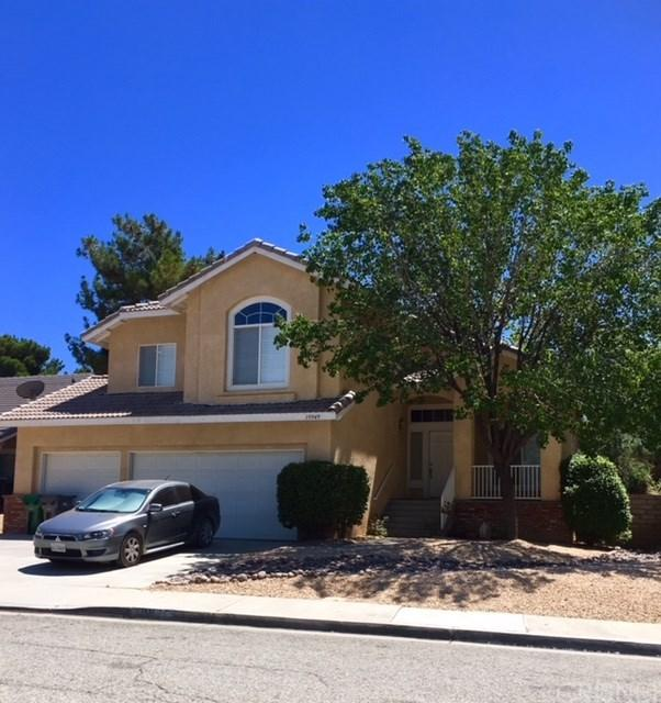 39945 Verona Lane, Palmdale, CA 93551 (#SR19119803) :: California Realty Experts