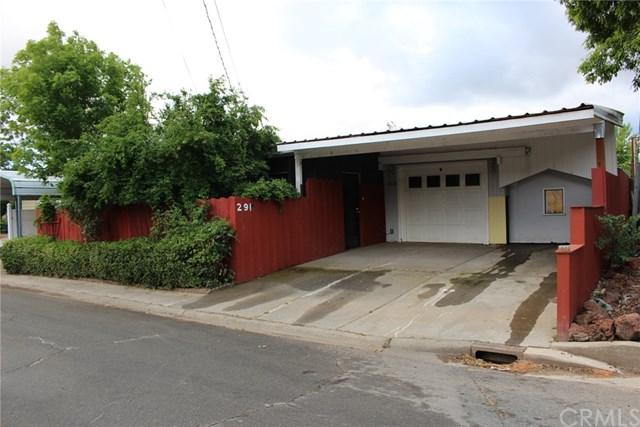 291 Lake Street, Clearlake Oaks, CA 95423 (#LC19119265) :: RE/MAX Masters