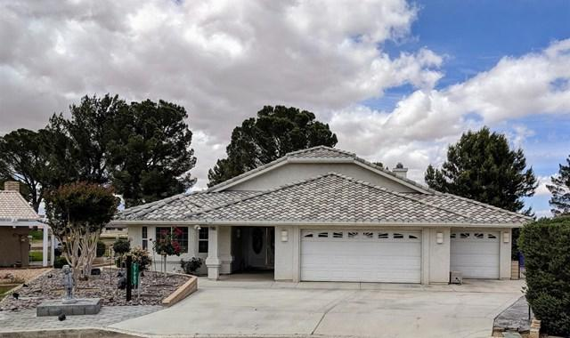 27980 Rustic Court, Helendale, CA 92342 (#513361) :: California Realty Experts