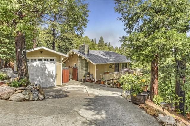 24580 Albrun Drive S, Crestline, CA 92325 (#EV19117670) :: California Realty Experts