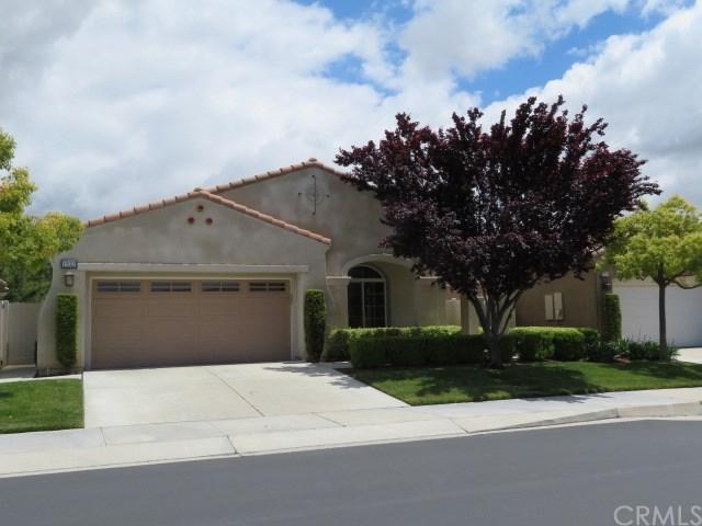 1532 Green Creek, Beaumont, CA 92223 (#EV19118025) :: RE/MAX Empire Properties