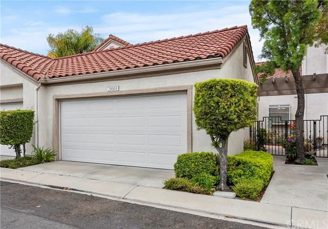 28103 Georgetown, Mission Viejo, CA 92692 (#OC19118936) :: Doherty Real Estate Group
