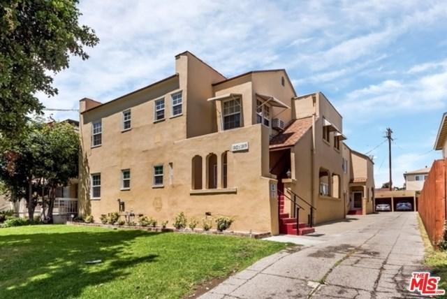 1317 E Wilson Avenue, Glendale, CA 91206 (#19469296) :: Ardent Real Estate Group, Inc.