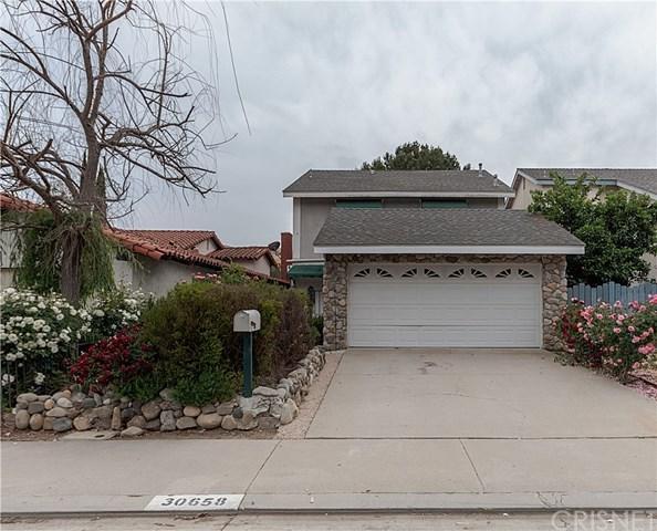 30658 Lakefront Drive, Agoura Hills, CA 91301 (#SR19117618) :: The Laffins Real Estate Team