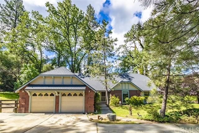 50576 Granite Butte Way, Oakhurst, CA 93644 (#FR19119921) :: RE/MAX Innovations -The Wilson Group