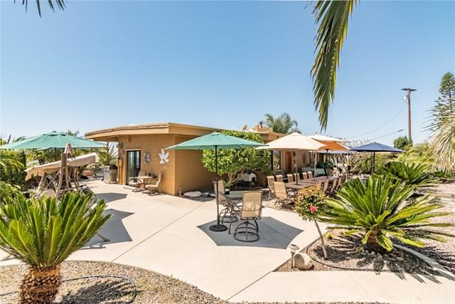 32859 Rincon Rancho Road, Pauma Valley, CA 92082 (#SW19110881) :: Fred Sed Group