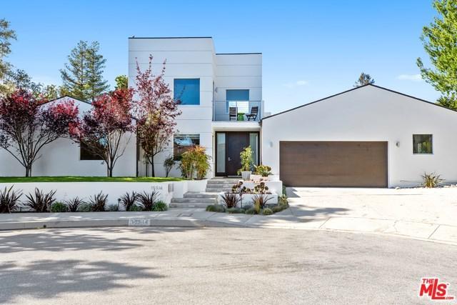15514 Casiano Court, Los Angeles (City), CA 90077 (#19469280) :: PLG Estates