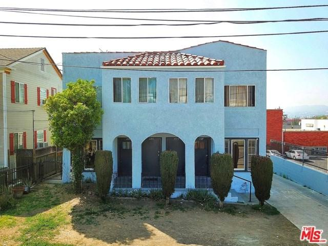 117 S Westlake Avenue, Los Angeles (City), CA 90057 (#19469044) :: RE/MAX Masters