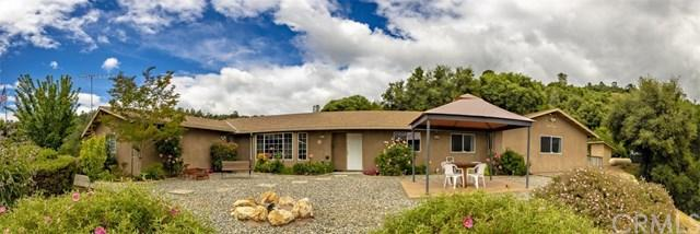 42107 Empty Creek Road, Oakhurst, CA 93644 (#FR19119965) :: RE/MAX Innovations -The Wilson Group